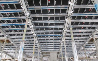 HV Decking System